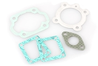 Puch Polini 43.5mm 65cc Complete Gasket Set