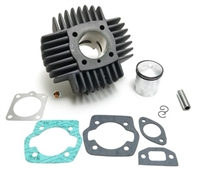 Puch Moped 43.5mm 65cc Cast Iron Metra Kit