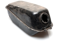Used Black Puch Murray Moped Gas Tank