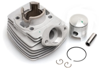 Peugeot 103 Moped Airsal 40mm 50cc Cylinder kit