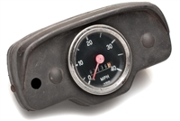 Used Sachs G3 Moped Dashboard Speedometer