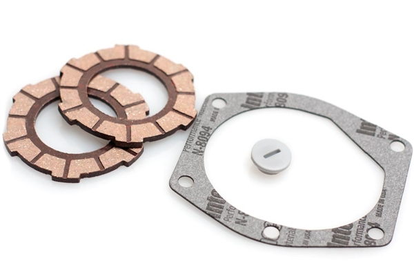 Sachs 504 & 505 Lucky Performance Clutch Rebuild Kit