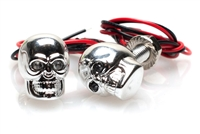 SKULL m6 LED Bolt Light