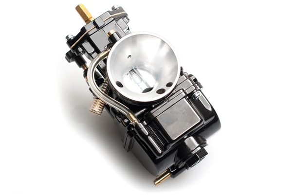 Stage6 R/T PWK 21mm Moped Carburetor