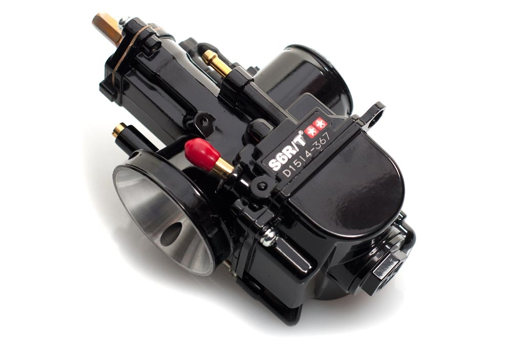 Stage6 R/T PWK 24mm Moped Carb...