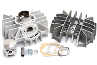 Tomos A55 Moped 44mm Airsal Cylinder Kit