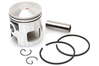 Tomos Moped Airsal 44mm 70cc Replacement Piston
