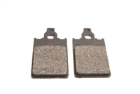 Tomos Revival Disc Brake Pads