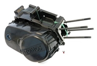 Used Tomos A35 Moped Engine Cases
