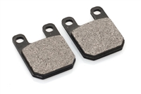Tomos Disc Brake Pads - Arrow, Revival & Streetmate