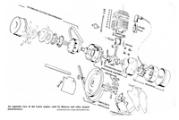 moped engine schematics free moped repair manuals  catalogs  diagrams and advertisements  free moped repair manuals  catalogs