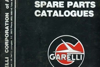 Free Garelli Moped Spare Parts Catalog Manual
