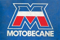Free Motobecane Moped Dealers Service Manual