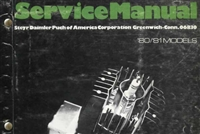 Free Puch Moped Service and Repair Shop Manual