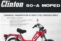 Free Sachs Clinton Moped Owners Manual