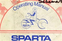 Free Sachs Sparta Moped Owners Repair Manual