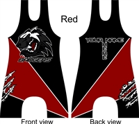 Badger singlet in many colors