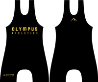 Olympus Athletics singlet