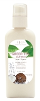 Green Tea Milk Wash Cream Cleanser