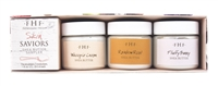 Skin Saviors - 3 Piece Shea Butter Sampler