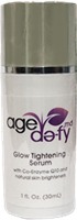 Age De-fy Glow Tightening Serum