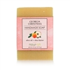 Georgia Christmas Olive Oil and Shea Butter Soap