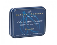 Calming Stress Patches