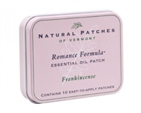 Romance Essential Oil Patches