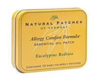 Eucalyptus Radiata - Soothing Allergy