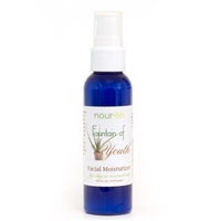Fountain of Youth Facial Moisturizer