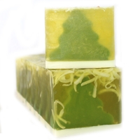 Georgia Christmas Glycerin Soap