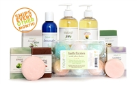 Nourish Collection Subscription