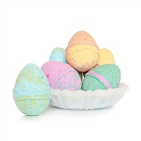 6 Pack Surprise Toy Bath Fizzie Egg