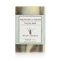 Fountain Of Youth Facial Bar