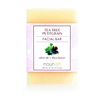 Tea Tree Petitgrain Olive Oil and Shea Butter Soap
