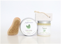 Deluxe Foot Care Set