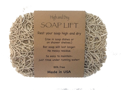 Natural Soap Lift