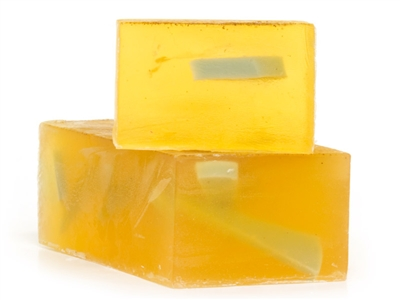 Black Vetiver Glycerin Soap