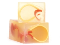 White Tea Ginger Glycerin Soap