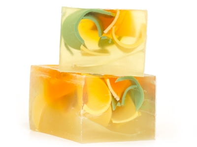 Citrus Splash Glycerin Soap