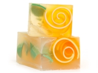 Georgia Peach Glycerin Soap