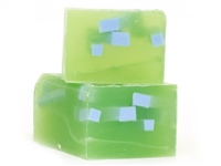 Juniper Breeze Glycerin Soap