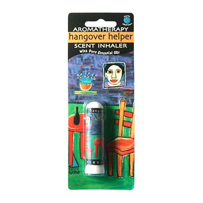 Hangover Helper Scent Inhaler