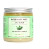 Rosemary Mint Large Salt Scrub