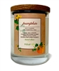 Limited Edition Pumpkin Large Soy Candle