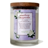 Southern Magnolia Large Soy Candle