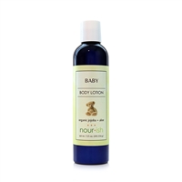Baby Nourishing Body Lotion