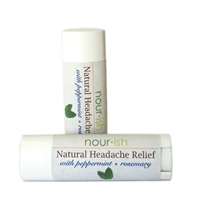 Peppermint Headache Stick