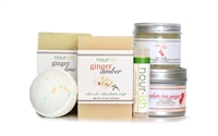 Ginger Small Gift Set
