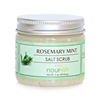 Rosemary Mint Small Salt Scrub